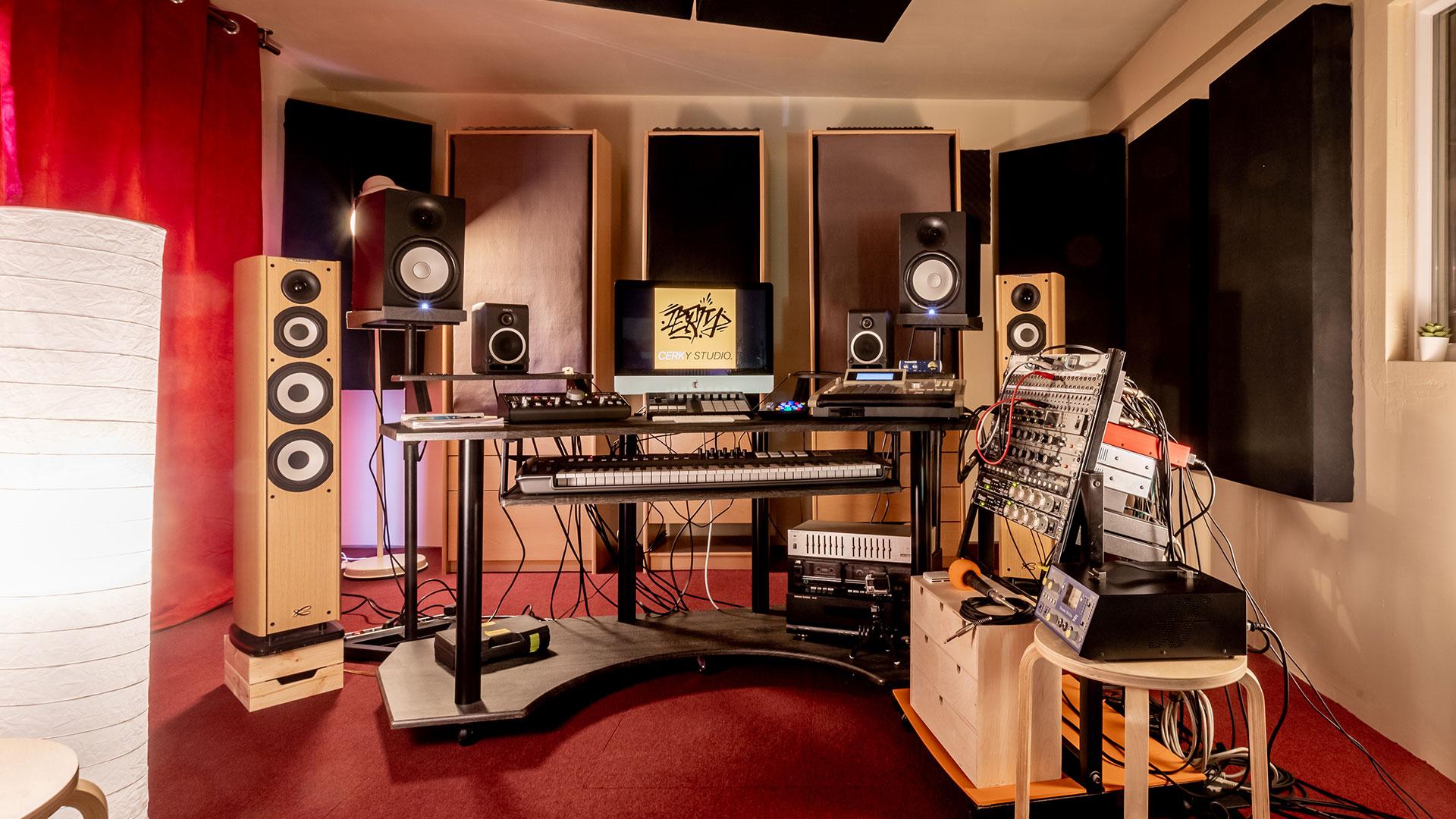 Cerky Studio